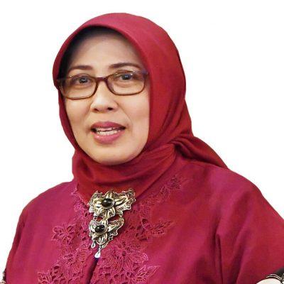 Siti Faridah Pratikno