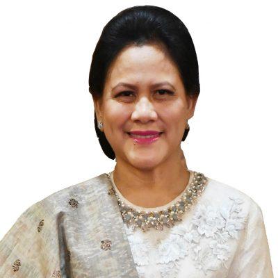 Hj. Iriana Joko Widodo