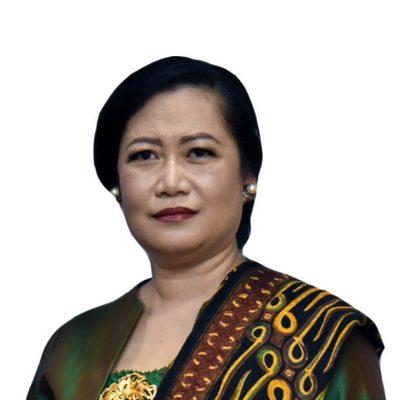 Lilia A. Dohong