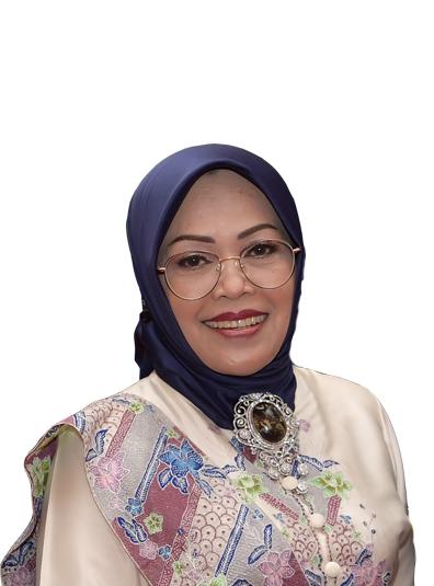Lilik Umi Abdul Halim Iskandar
