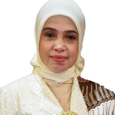 Nadiah Zainudin Amali