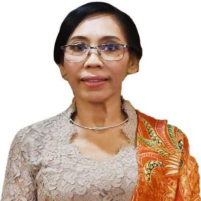 Suzana Ramadhani Teten Masduki