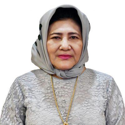Zaizatun Nihayati Mahfud MD