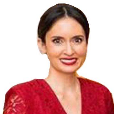Bianca Adinegoro Muhammad Lutfi