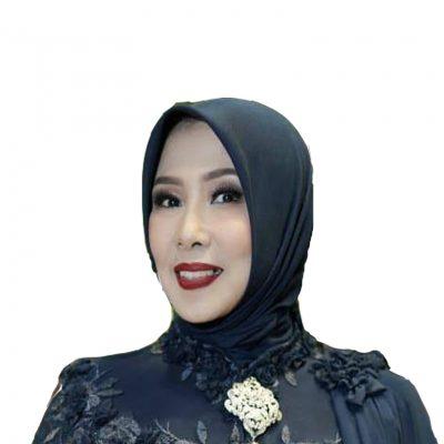 Ida Rachmawati Budi Gunadi